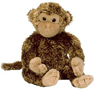 Bonsai The Chimpanzee Beanie Babies Beaniepedia