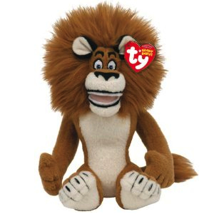 Alex The Lion Beanie Babies Beaniepedia