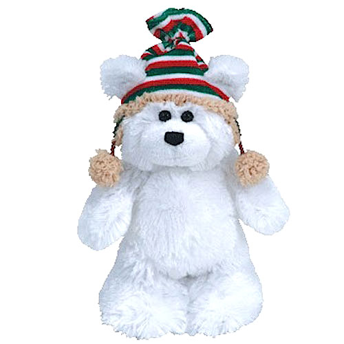 a763b8b1483 Today is Chillingsly the Polar Bear s Birthday!
